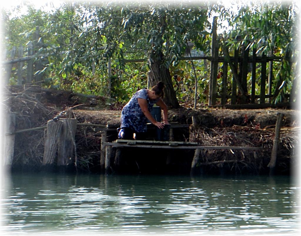 Wiłkowo, Mała Tajlandia.